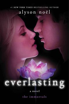 Evermore Series (6) - Everlasting by Alyson Noel