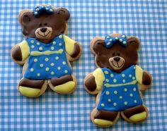 Betxi Cookies!
