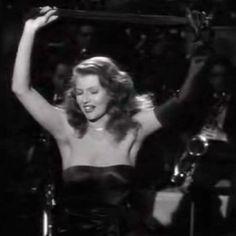 rita hayworth, classi star, film noir, stargirlz rule