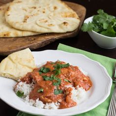 Slow cooked Chicken Tikka Masala - - ser made it at cabin - - good. 2x is FULL crockpot, probably 6 meals. time intensive.