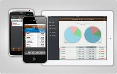 Mobile application development from INTERSOG LLC / Portfolio-