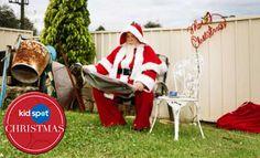 Christmas Games - Christmas Fun - Christmas