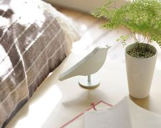 bird alarm clock...tweet