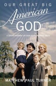 Our Great Big American God: A review