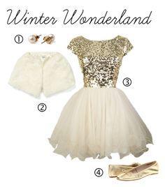 ooooooo NYE dress?! :D