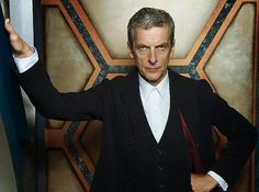 DOCTOR WHO - Could Peter Capaldi be the new definitive Doctor?