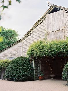 The Barn at the Fear