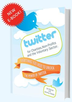 Twitter has 100,000,000 active users and 230,000,000 Tweets per day. Hitwise, the Web measurement company, reports that Twitter has risen eightfold in the last year.   It's time get on there and find out what all the fuss is about. That's what this book is for; to help you get started and to give you some ideas that will make Twitter useful for you and your organisation. As Gil Scott-Heron said, 'Panic now, avoid the rush'. $4.69