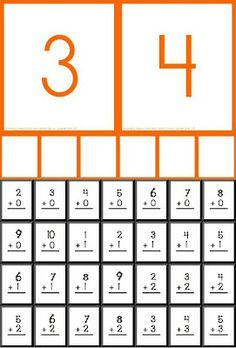 math mats with touch math
