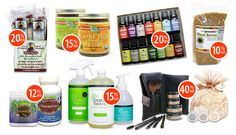 Get discounts on your favorite natural brands / http://villagegreennetwork.com/village-green-network-premium-club-save-50-month/?AFFID=121125&subid=pin