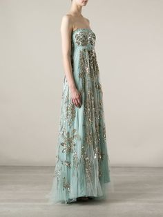 Amen Sequin Dress - - Farfetch.com, this is like $5000 but o.m.g.