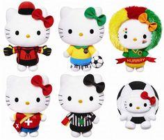 The kawaii Soccer K League Hello Kitty plushs at McDonald's Hong Kong http://blog.modes4u.com/hong-kong/soccer-k-league-hello-kitty-plushs-at-mcdonalds-hong-kong.html