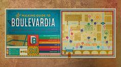 Boulevardia | Whiskey Design