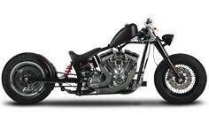 Orange County Choppers - #OCC - The Band Bike