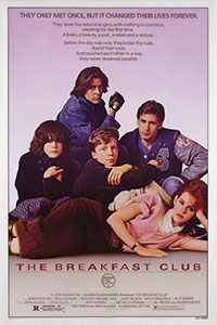 The Breakfast Club - 7.20.14 and 7.23.14 only!