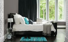 Peinture sico on pinterest paint colours living room for Peinture mur blanc satin