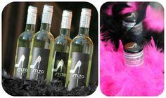 STLTO Wine & Boas - raaaawr