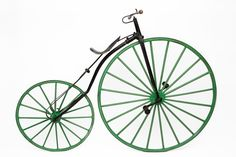 Velocipede Bicycle (1875)