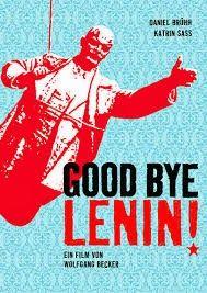 Good Bye Lenin - Capitalism or Socialism, the debate will never end.