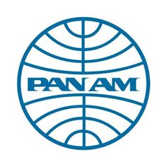 Pan Am Logo