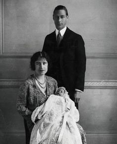 The Queen was born at 2.40 am on April 21, 1926 at 17 Bruton Street in Mayfair, London.    She was the first child of the Duke of Duchess of York, who later became King George VI and Queen Elizabeth