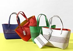 Totes feat. Lauren Ralph Lauren on sale at MYHABIT today