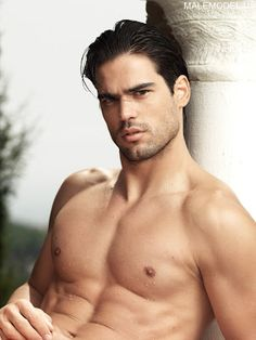 Male Models: Luis