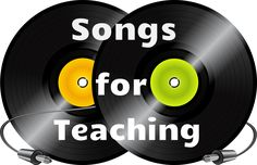 Make learning fun with this wonderful collection of educational songs with free access to lyrics!