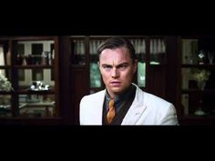 The Great Gatsby - Official Trailer 1 [HD]