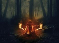 Fire Magick