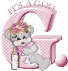 creddy teddy bears | tatty teddy - Page 12