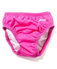 Take a look at this Pink Swim Diaper by FINIS on #zulily today!