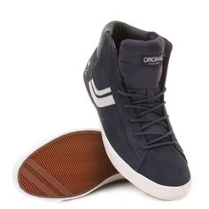 Jack and Jones Mens Shoes