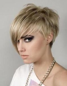 haircut styles for white, red,