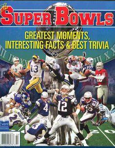 superbowls | The Super Bowls 2013