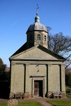 St. Leonard Church, Birdingbury leonard church