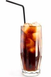 Science Fair: A Denser Coke
