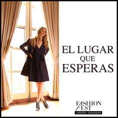 #FashionFest #Tendencias #OtoñoInvierno