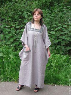 Шьем платье классика