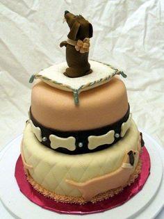 Wiener cake