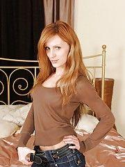 beauty ginger