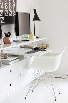 #Art #studio #office #creative space