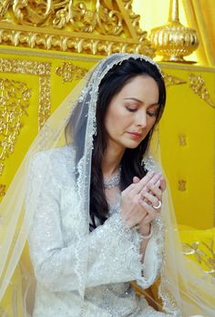 Crown Princess of Malaysia