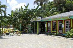 Cantina Captiva Mexican restaurant Captiva Island, Florida