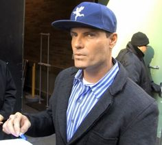 Vanilla Ice Goes Amish: Actually a Show!