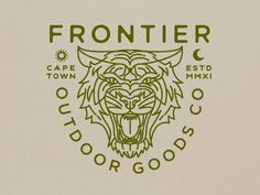 Frontier Outdoor Goods Co. by Brian Steely