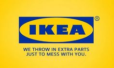20 Honest Slogans Reveal The Truth About World's Biggest Brands