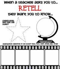 Retell strategy