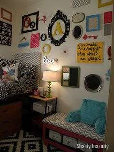 Dorm Design Ideas, Pictures, Remodel, and Decor - page 8
