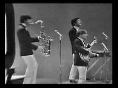 ▶ The Dave Clark Five - Anyway You Want It (Shindig) 1964 - YouTube